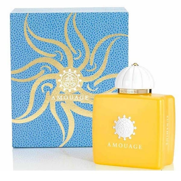 Amouage Sunshine Woman